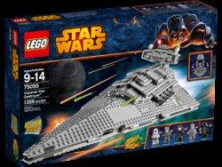 LEGO Star Wars - Imperial Star Destroyer - 75055 £80.00 @ Asda Direct