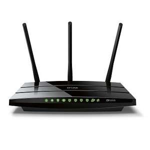 TP-LINK AC1200 Archer C5 Dual Band Cable Router + Free Dongle £69.99 @ Argos*