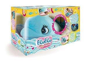 Blu Blu the Baby Dolphin @ B&M - £34.99
