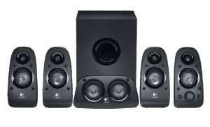 Logitech Z506 5.1 speakers @ Amazon - £49