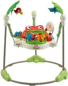 fisher-price jumperoo £49.99 delivered using code @ Amazon