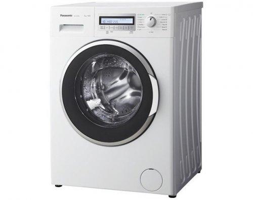 Panasonic NA-147VB5WGB White 7Kg 1400Spin Washing Machine@thegassuperstore