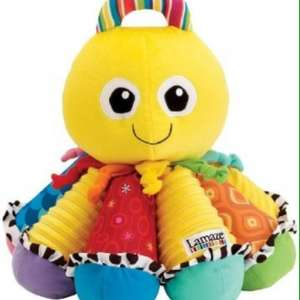 Lamaze octotunes £13 @ amazon