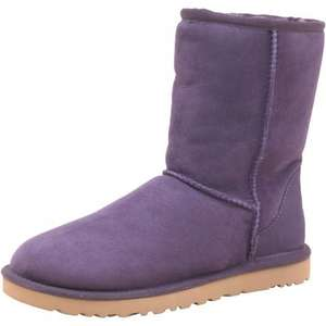 Woman's Ugg boots was £149 reduced to £69.99 + 2% Quidco and free delivery @ MANDM DIRECT