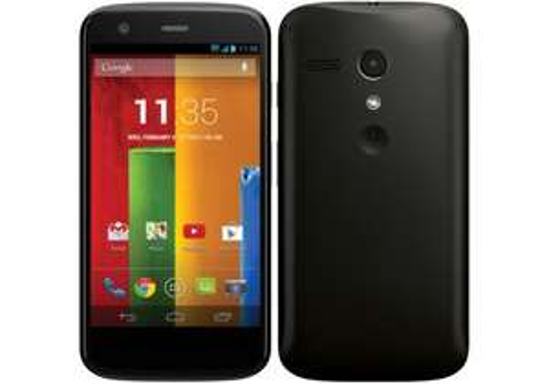 Moto G (2013) Tesco Mobiles Vodafone  PayG £60 instore