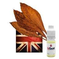 LiQuid British manufactured ecig liquid 10ml for £1 @ Boyes