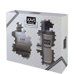 Axis Caviar Premium EDT 90ml Gift Set £9.99 @ The Perfume Shop