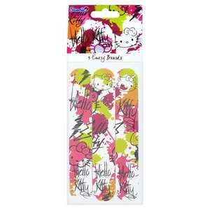 Hello Kitty Emery Boards Pk of 3, 49p @ Superdrug