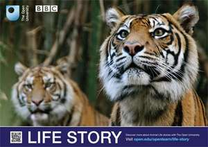 Life Story: Order your free poster @ The Open University