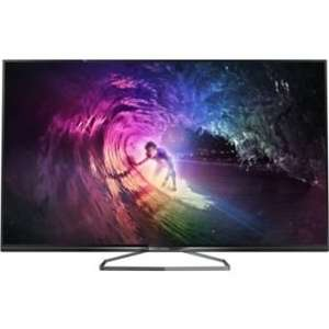 Philips 40PUS6809/12 Ultra HD Freeview HD 3D Smart LED TV - £599.99 @ Argos