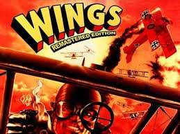 Wings! Remastered Edition @ Steam £11.04