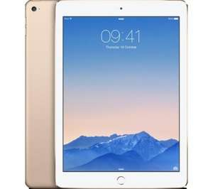 Pre-Order New iPad Air 2 with 5% off  from £379.05 at Curry's/PC World