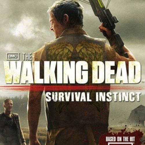 The Walking Dead : Survival Instinct (steam) £5.09 with UKOCT15OFF code @ Gamefly
