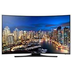 Samsung UE55HU7200 55 Inch 4K Ultra HD Curved LED TV £1299.00 @ 123av Pluss £200 Cashback (see notes)