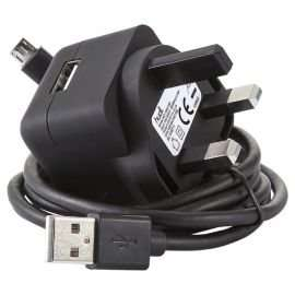 Micro USB Charger 2A (hudl) £3.75 @ Tesco Direct