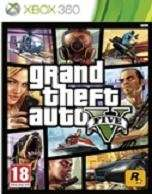 GTA V Xbox 360 (Like New) £9.48 @ BoomerangRentals