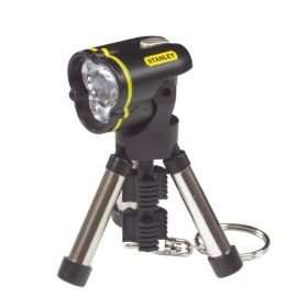 Stanley Maxlife LED Lr41 Torch 30lm 4.5VStanley Maxlife LED Lr41 Torch 30lm £4.99 at b and q with free click and collect, comes with batteries and led bulb