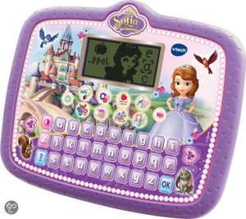 Sofia Vtech Kids Tablet £7.50 at Debenhams