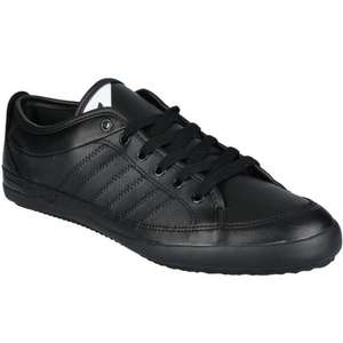 adidas Originals Mens Nizza Lo Remo Trainers In Black £19.99 From Get The Label eBay