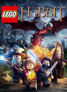 Lord of The Rings Bundle £7.49 @ BundleStars (£6.21 Via VPN includes Lego LOTR, Lego Hobbit & DLC, War In The North, Guardians Of Middle Earth & DLC,)
