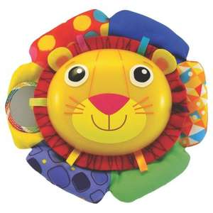 Lamaze Logan Crib Soother £5.87 @ Tesco instore