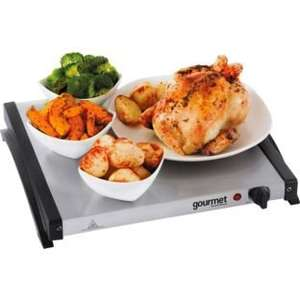 Gourmet Buffet Server - Stainless Steel, food warmer now Half Price £29.99 @ Argos