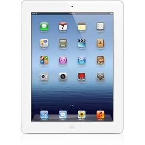 Apple iPad 3 WiFi and 3G 16Gb (refurb) - only £239 - save 52% @ Apple Store