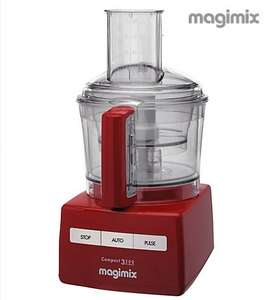 MAGIMIX 3200 BlenderMix food processor- Red- JOHN LEWIS £159.95