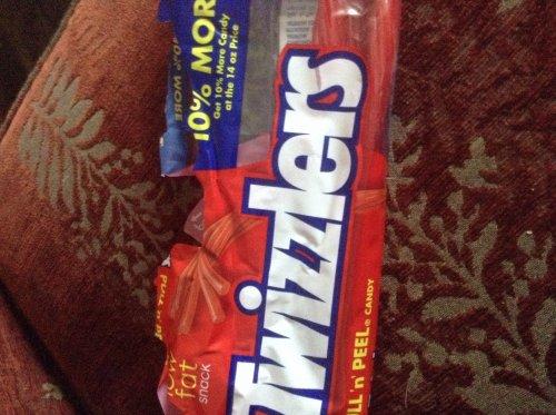 Twizzlers 436g bag - £1.99 @ B&M