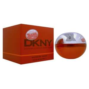 DKNY Red Delicious Eau de Parfum 100ml £24.99 @ Amazon