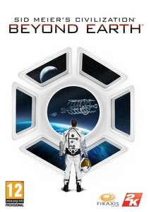 (PC) Sid Meier's Civilization: Beyond Earth  with Exoplanets Map Pack DLC £24.99 download @ Amazon