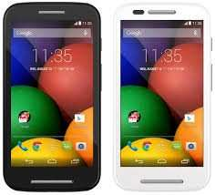 Moto E Black or White £59 with code delivered + 2.5% Quidco from Tesco Direct