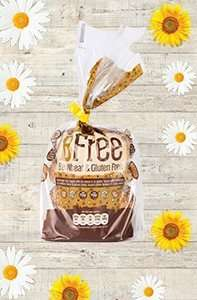 Free pack of BFree Multiseed Bagels From BFree UK + Free Show Tickets @ Allergy and Free From Show North (Liverpool)