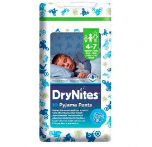 DryNites Pyjama Pants 10 Pack x 2 for £7 @ Asda