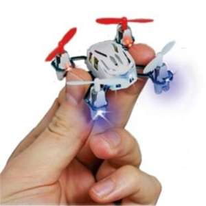 Red5 Q4 Smallest Quadcopter 1/3 off now £19.99 at Argos