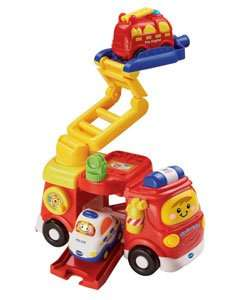 VTech Baby Toot-Toot Drivers Big Fire Engine £13.79 @ amazon