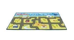 VTech Baby Toot-Toot Drivers Playmat @ amazon - £7.79 (Free Delivery with prime/£10 spend)