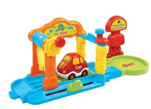 VTech Baby Toot-Toot Drivers Service Centre £10.19 delivered @  Amazon