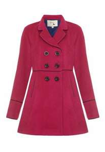 25% Off Jackets & Coats plus Extra 15% Off using discount code at Yumi Direct