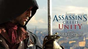 Assassins Creed Unity, £29.41 on India Xbox One Store