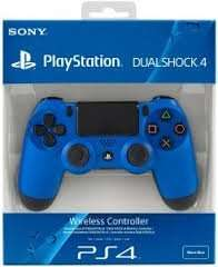 Sony PlayStation DualShock 4 - Wave Blue - PS4 £39.97 @ Asda Direct