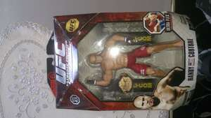 Ufc Figures £2.99 @ Discount UK