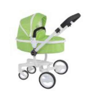 Silver cross surf green doll prams £35.98 delivered by amazon (pink/black £35.99, pink/white purple/white £42.89)