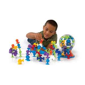 Squigz from £16.99 - 15% off all sets @ The Happy Puzzle Company