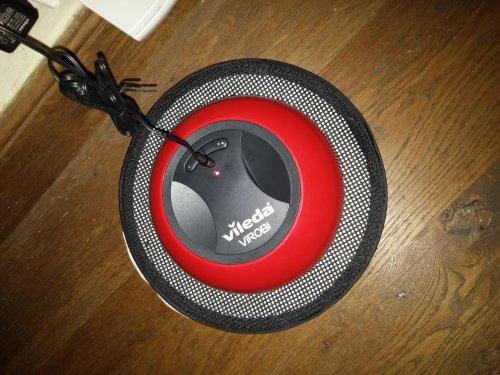 Vileda Virobi robotic duster £19.99 @ Lidl