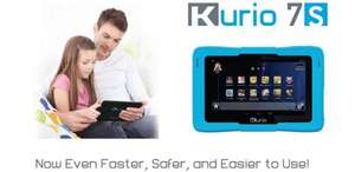 Kurio 7s android tablet £31.49 @ Sainsburys