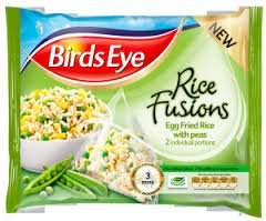 Birds Eye Rice Fusions £1 @ Asda