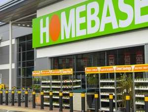Homebase Burnley Closing Down Sale, Everything 40 - 60% off