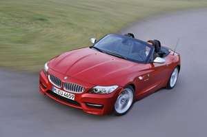 BMW z4 35iS £13,903 off price now £32047 @ Broadspeed