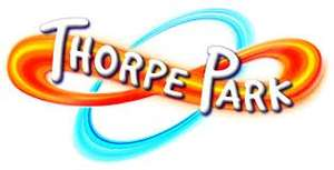 Thorpe Park Half Price Tickets on there official website  at £24.99 a ticket.